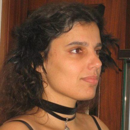Sophia CarPerSanti